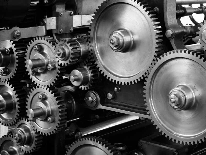 Focus sur le remplacement d'ancien équipement par des équipements nouvelle génération