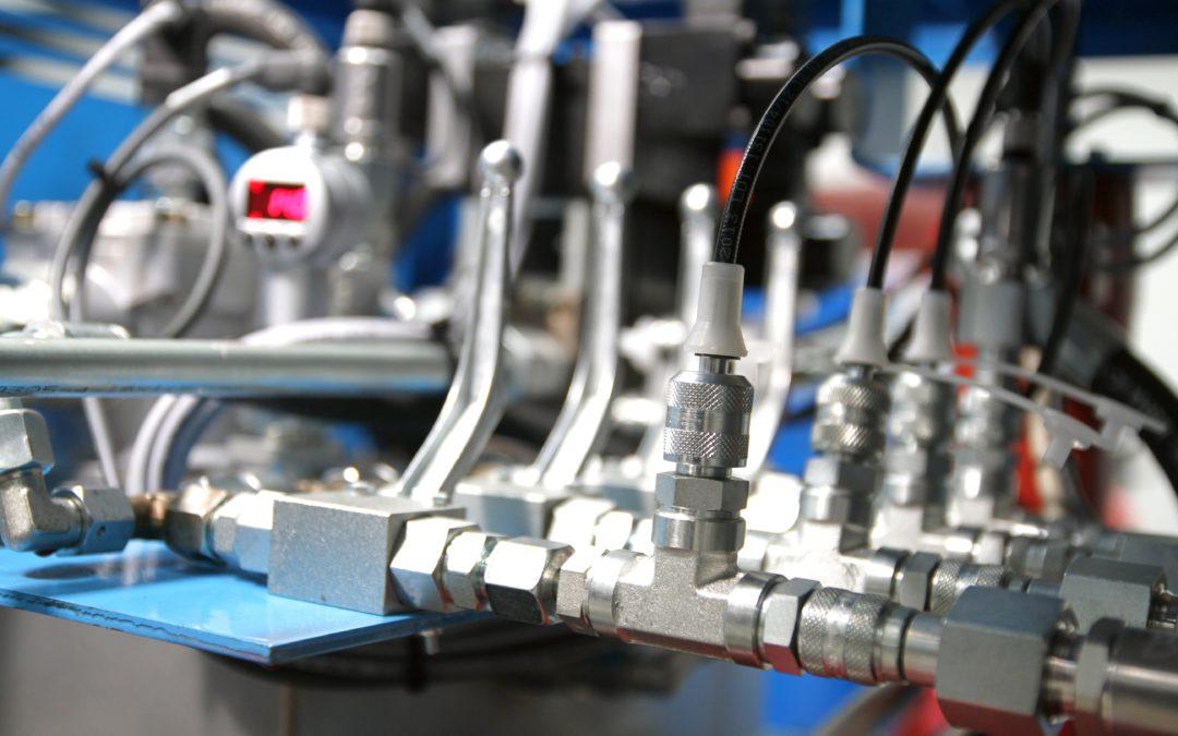Comment s'assurer de la maintenance des équipements hydraulique ?