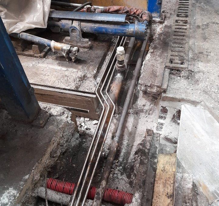 Focus sur le métier de tuyauteur dans l'hydraulique: un métier à toutes épreuves
